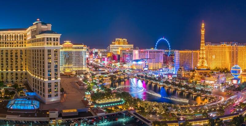 Securities Fraud Attorney in Las Vegas