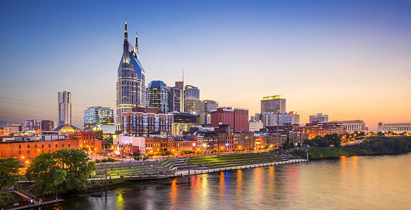 Nashville Investment Attorneys