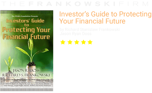 Investors Guide to Protecting Your Financial Future