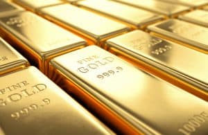 Not-So-Golden Touch: The Risks of Investing in Gold