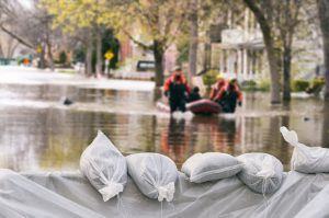 After Every Natural Disaster Comes a Tidal Wave – of Fraud
